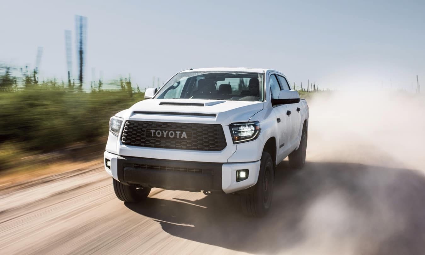 2019 Toyota Tundra Specs and Features Houston