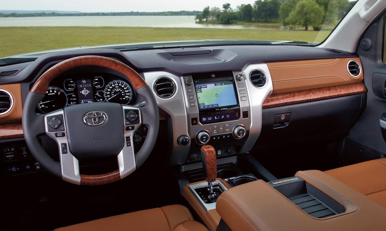 Compare 2019 Toyota Tundra Vs Chevrolet Silverado Toyota