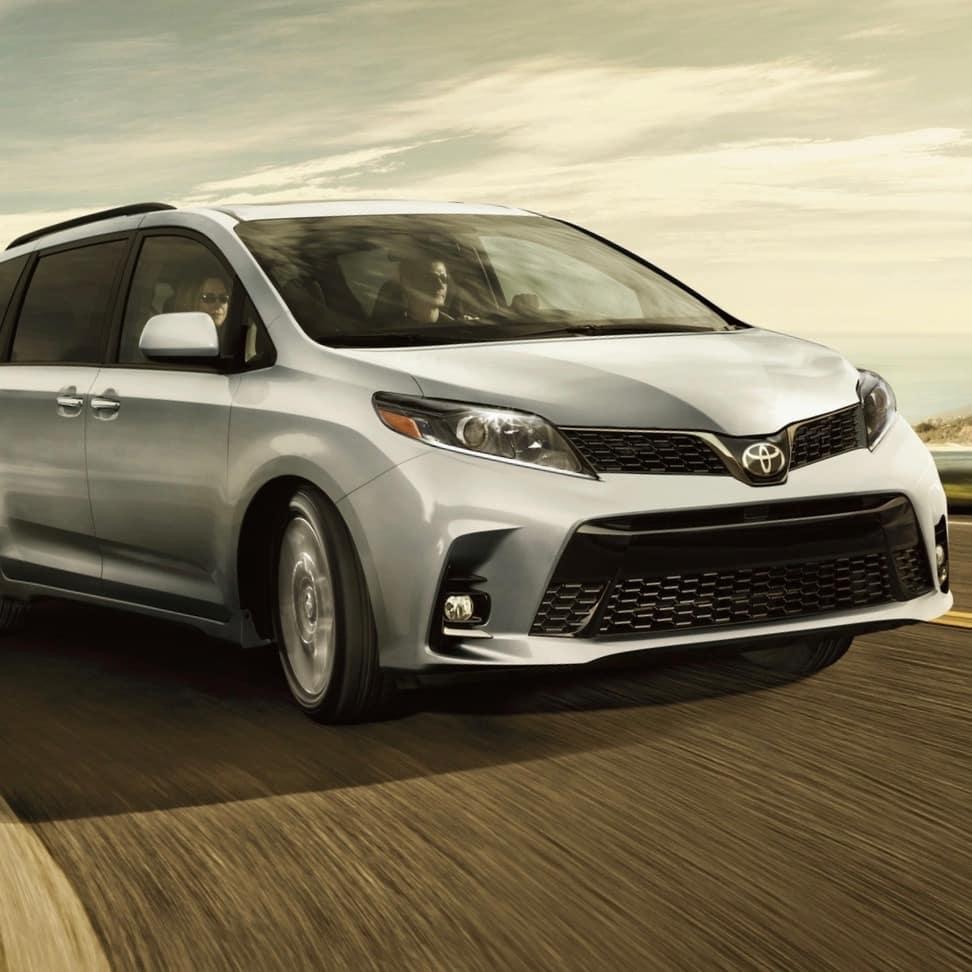 Research Toyota Cars Trucks SUVs Houston | Toyota of Alvin