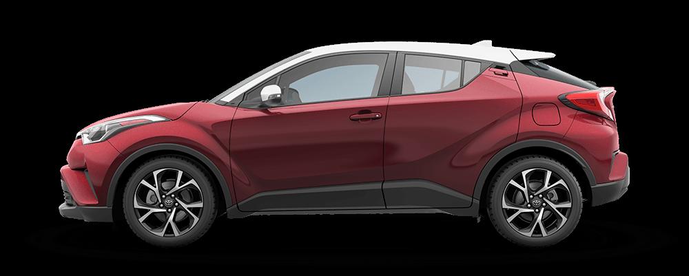 Toyota CHR Model Info Toyota Of Orlando Deals - C car