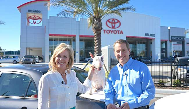 Perfect Visit Our Orlando Toyota Service Centers