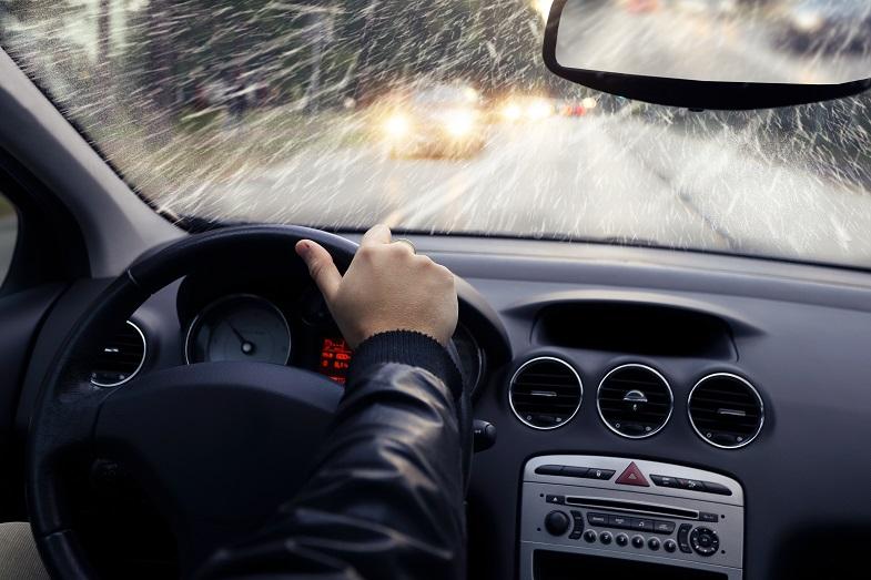 Image result for car rainy season