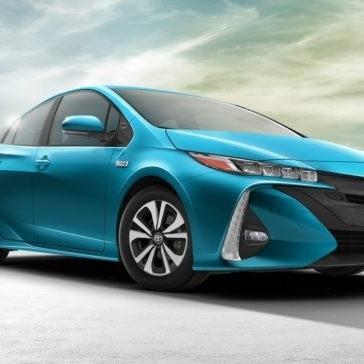 Orlando Toyota hybrid