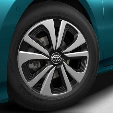 Fuel efficient toyota cars