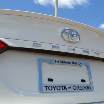 Toyota specials