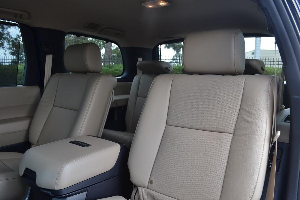 new SUV specials