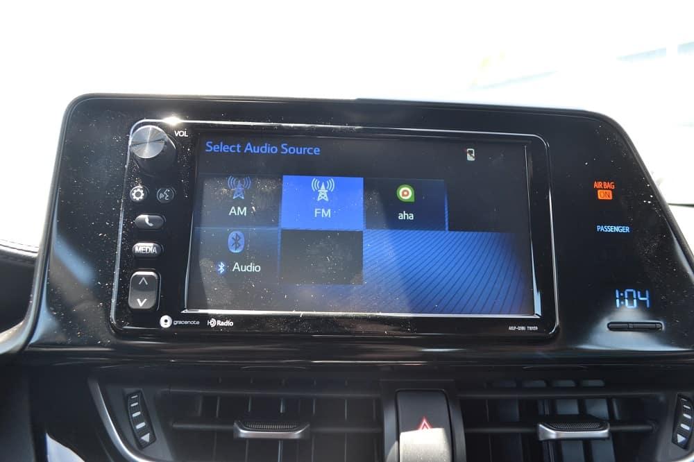 2018 Toyota in FL