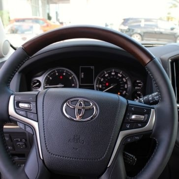 Toyota in Central Florida
