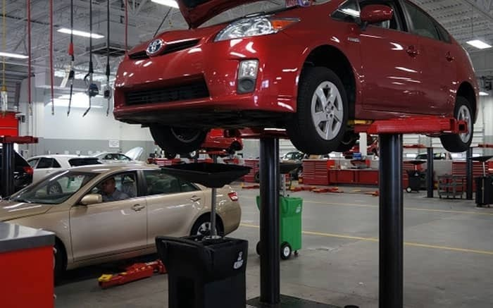 Warning Sounds for Car Maintenance | Toyota Orlando Service