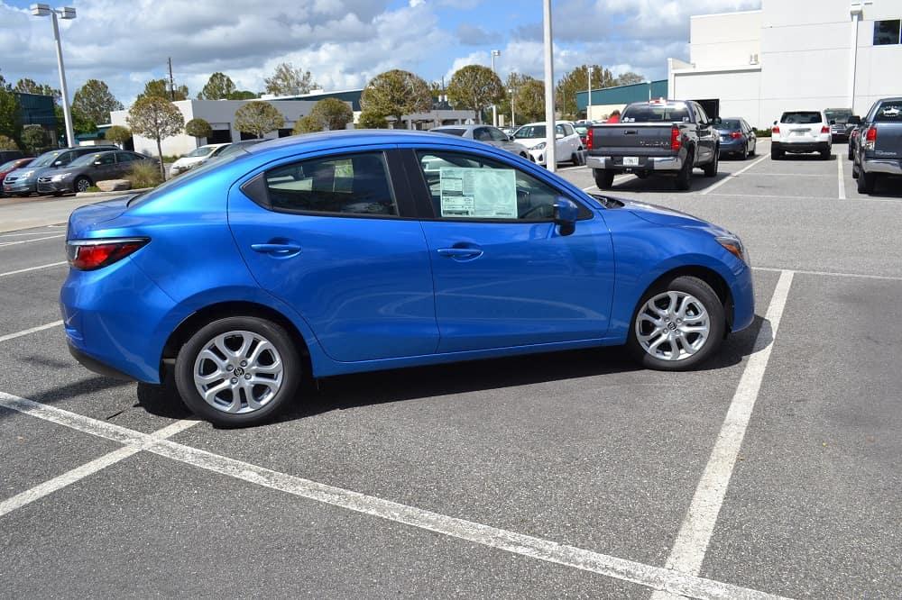 Toyota in Orlando