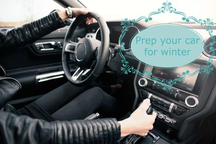 Prep your car for winter with these tips! | Toyota of Orlando