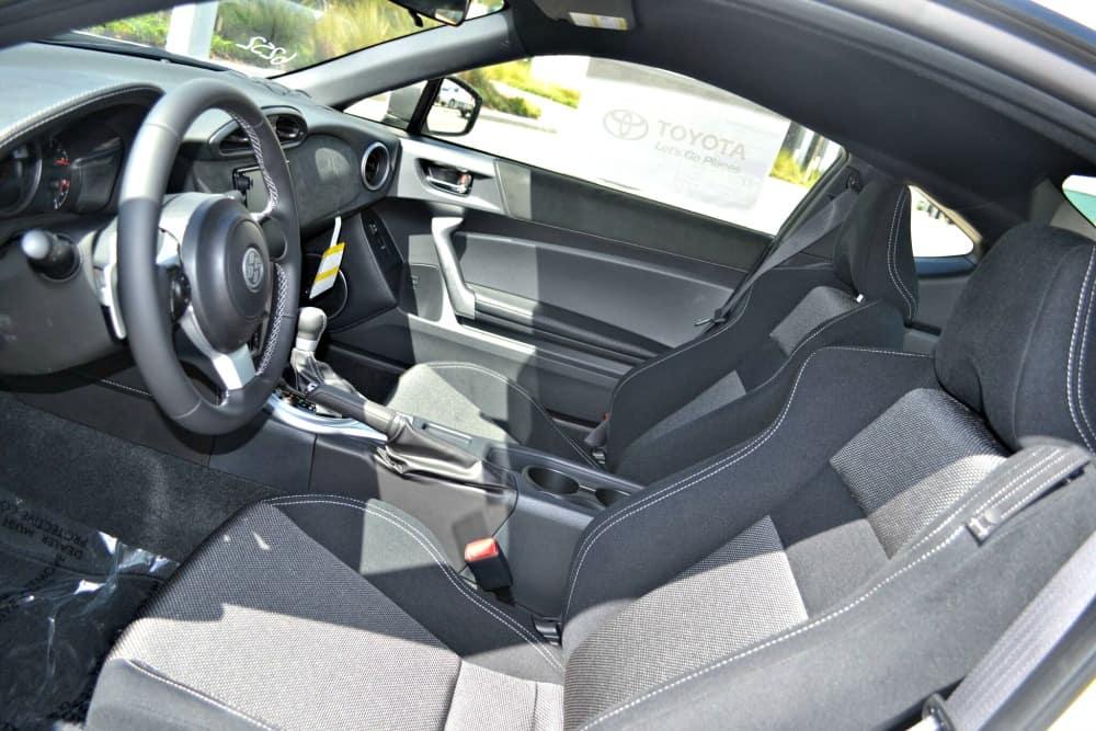 Affordable Toyota Car