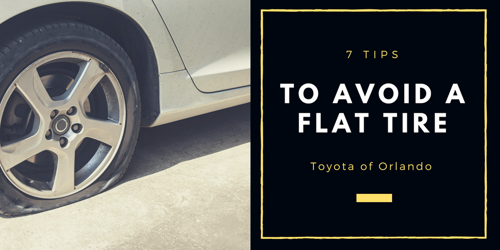 Toyota of Orlando tips