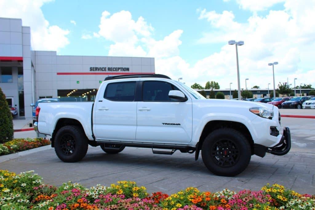 new truck deals