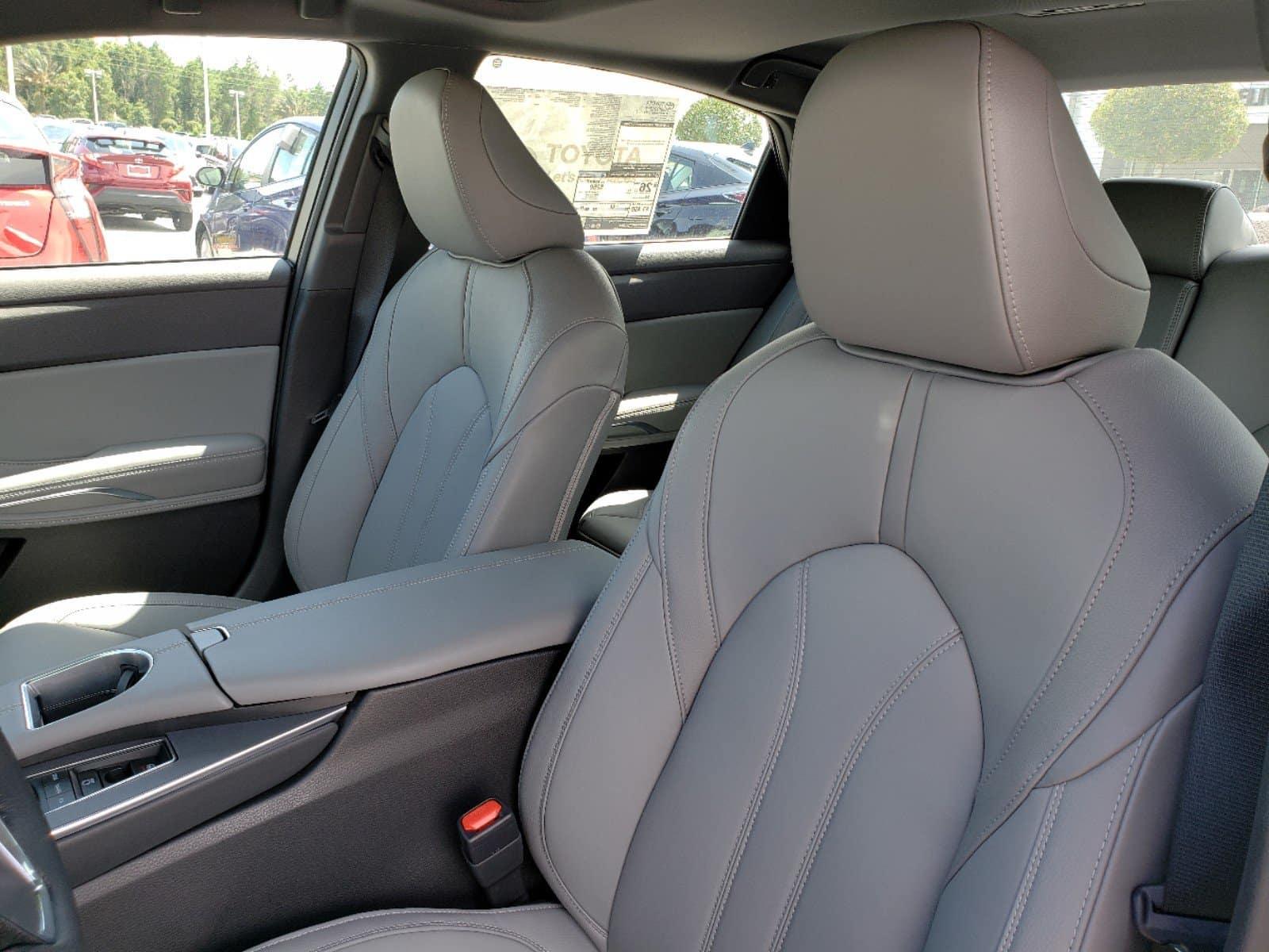 2019 Orlando Toyota Avalon.