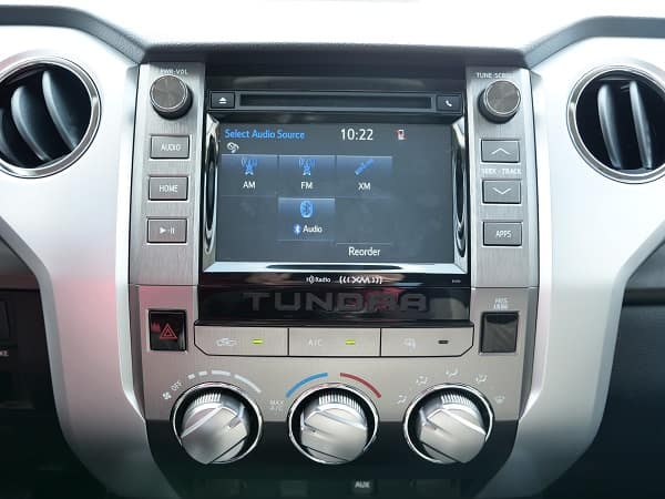 Orlando Toyota Tundra