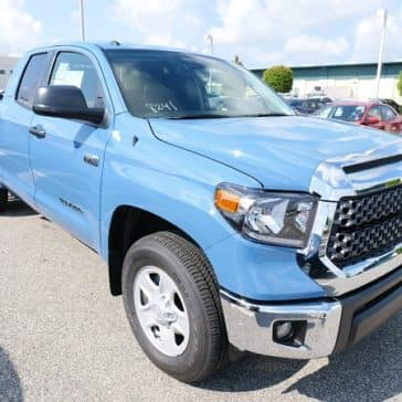 Check out the 2019 Toyota Tundra