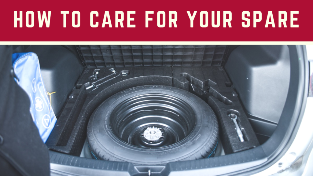 Orlando tire care tips