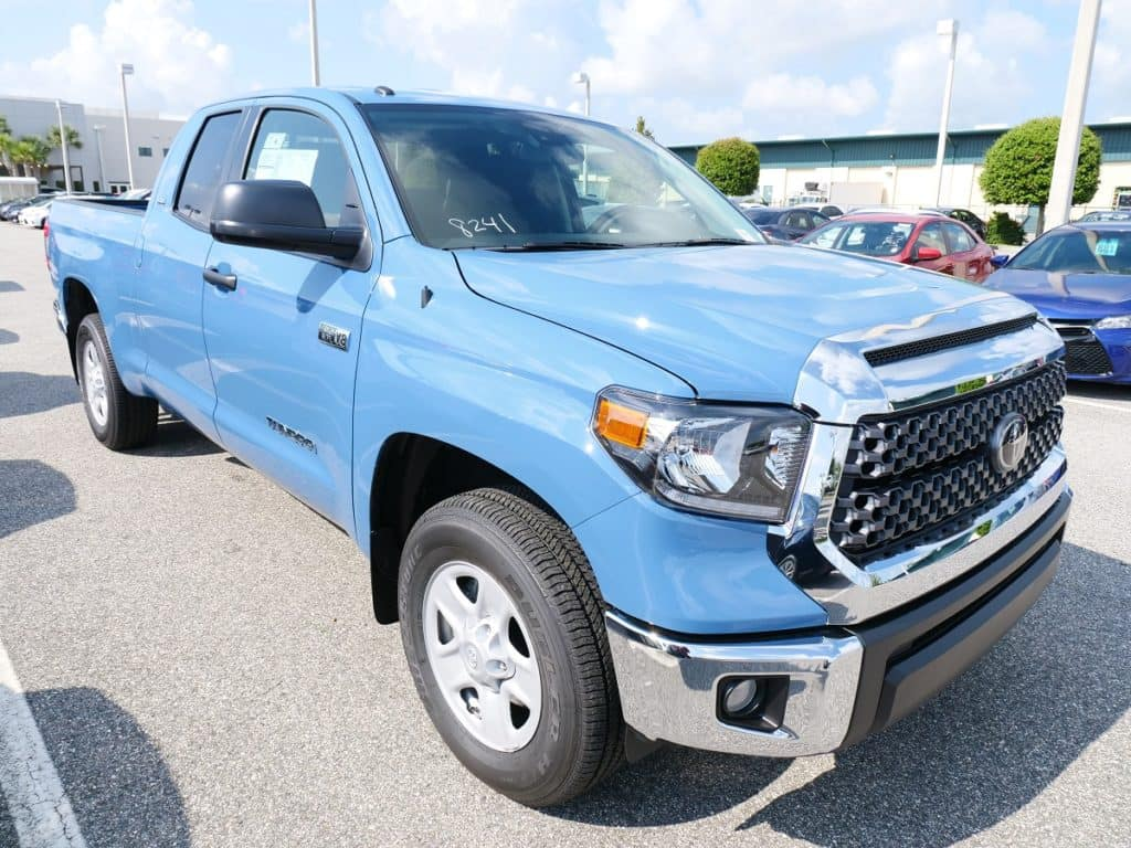 Orlando Toyota for sale