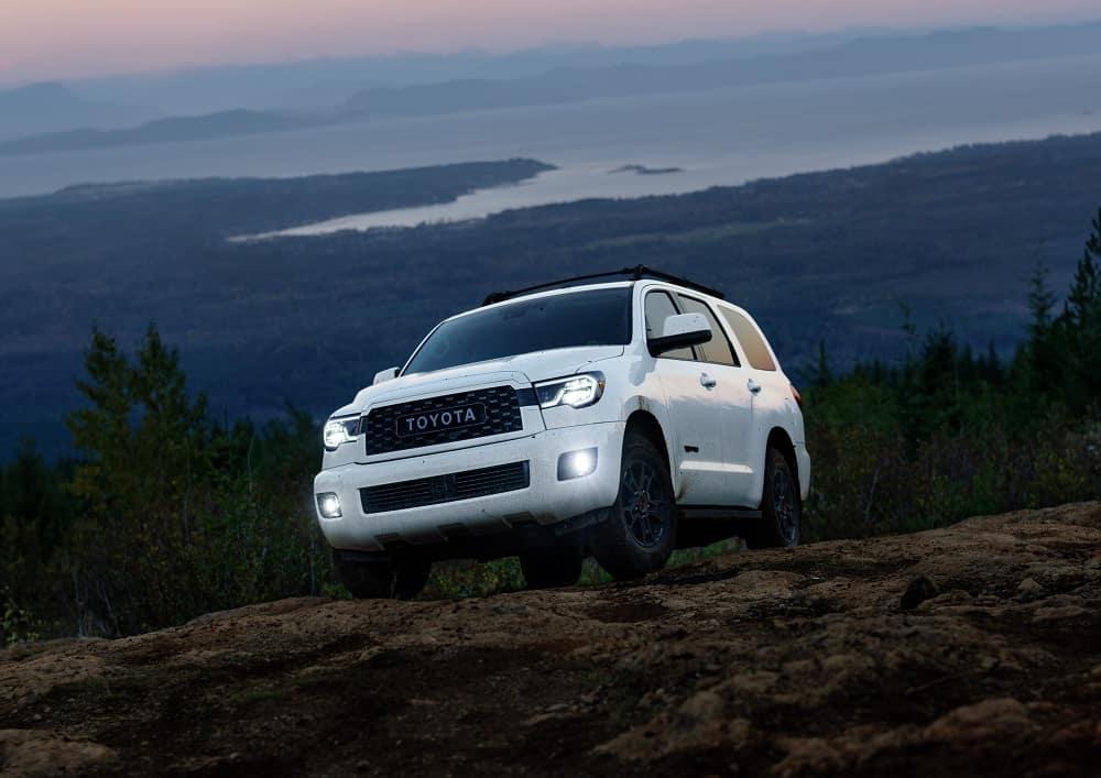 Orlando Toyota TRD Pro