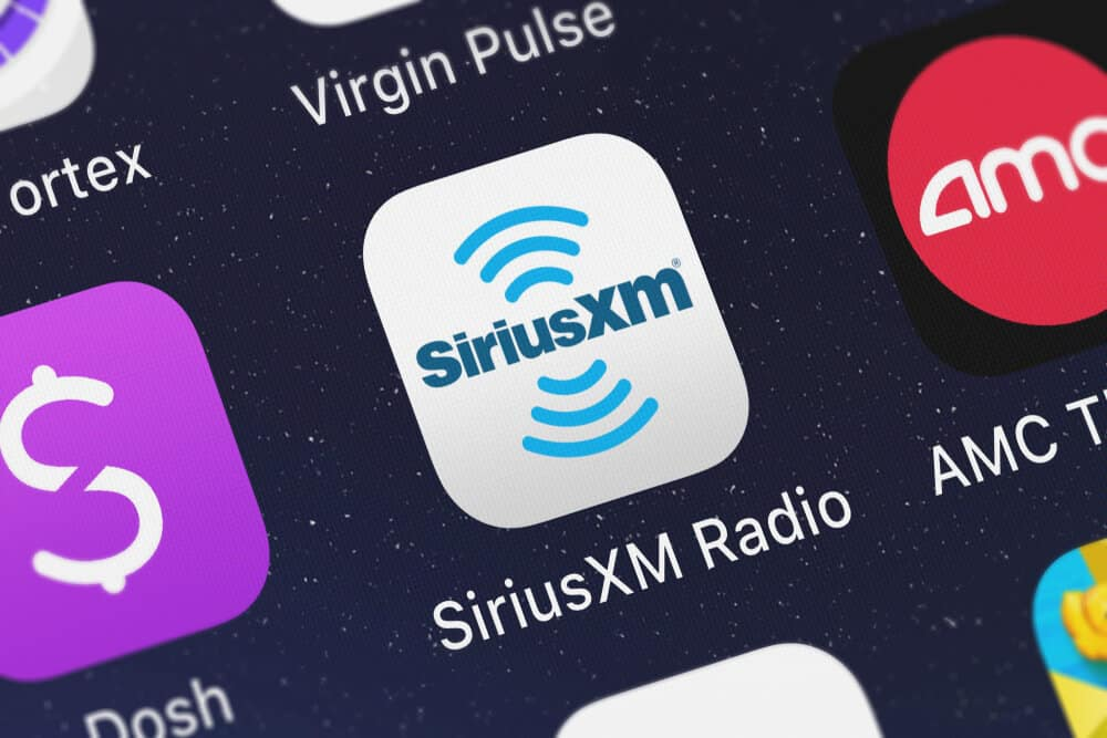 Christmas Music On Siriusxm 2020 Sirius XM Satellite Radio to be standard on 2020 Toyotas | Toyota