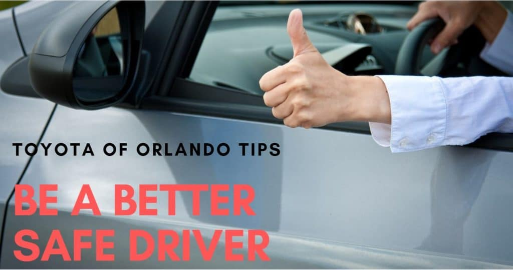 Orlando Toyota tips