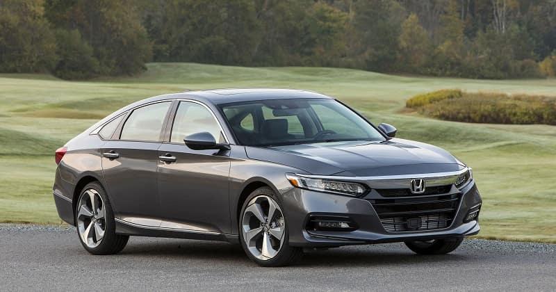 2019 Honda cars