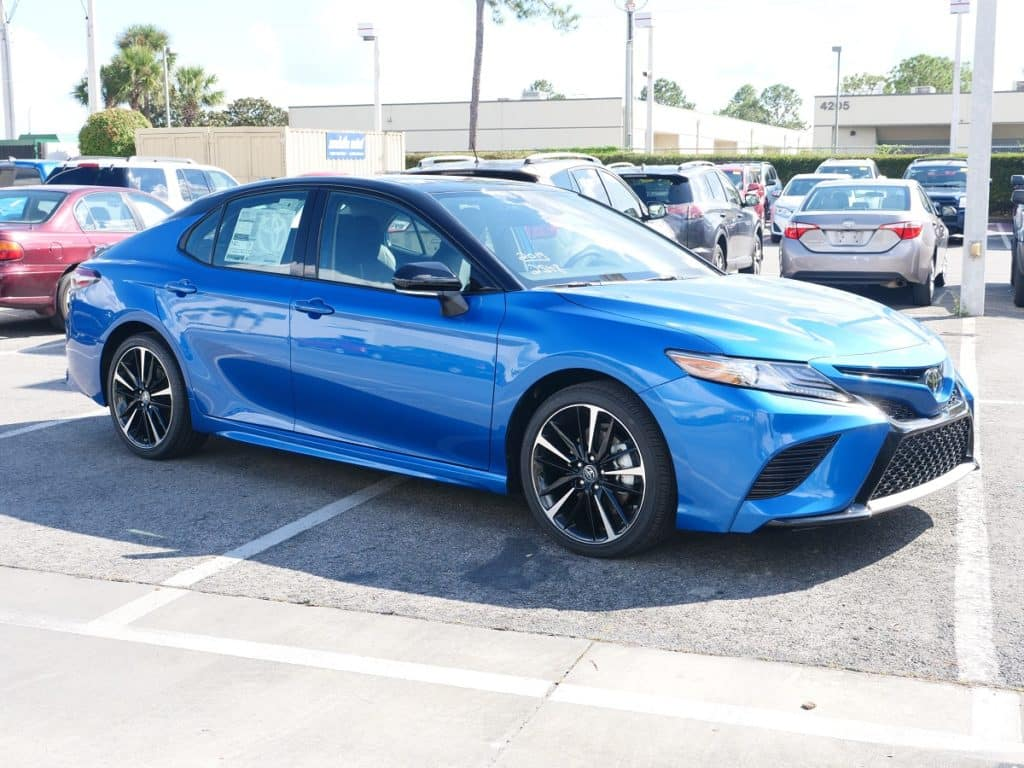 Race to Sell 1,000 | Toyota of Orlando Sale