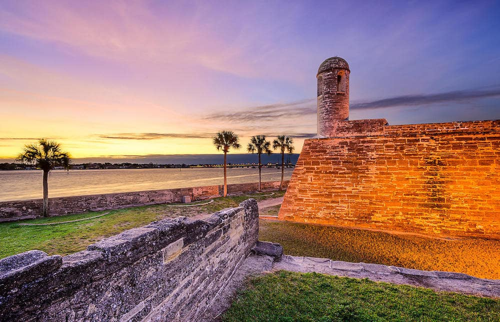 best Florida road trips
