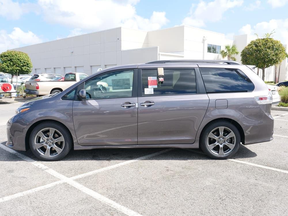 Toyota in Orlando FL
