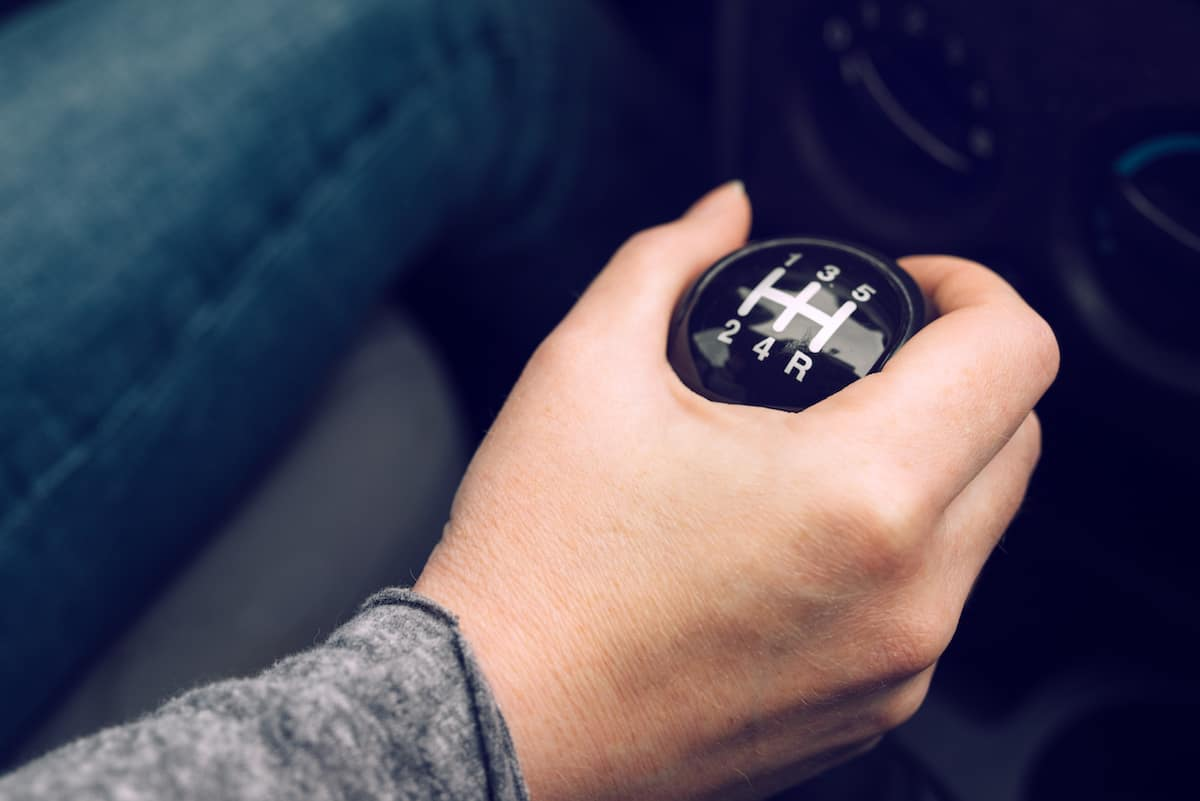 car transmission types