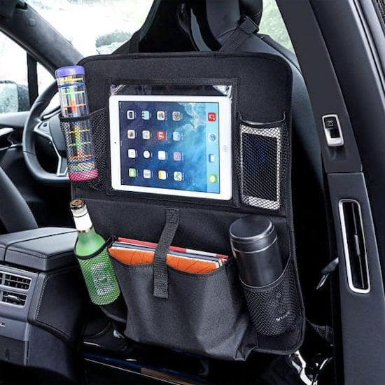 car ipad holder