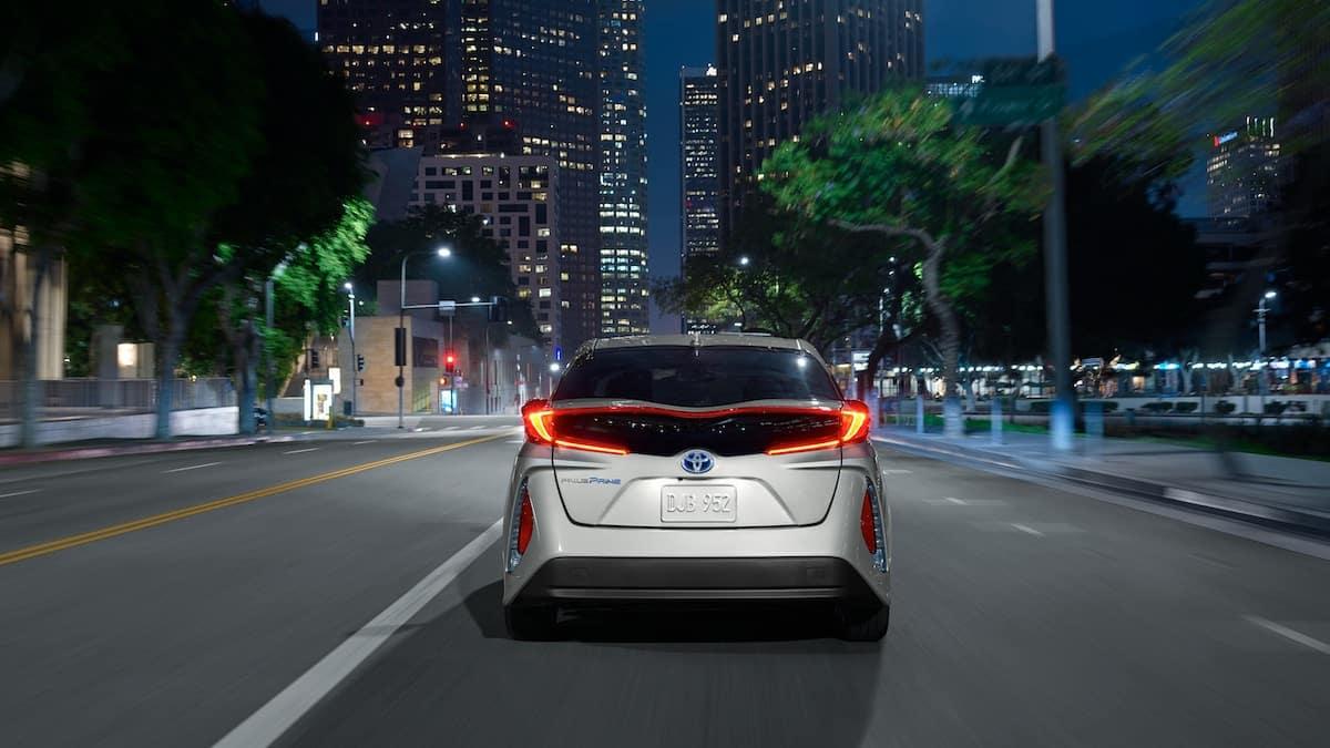 Orlando electric cars