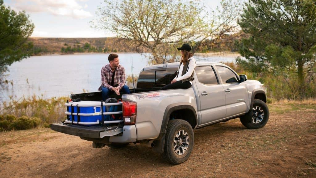 Orlando Toyota TRD