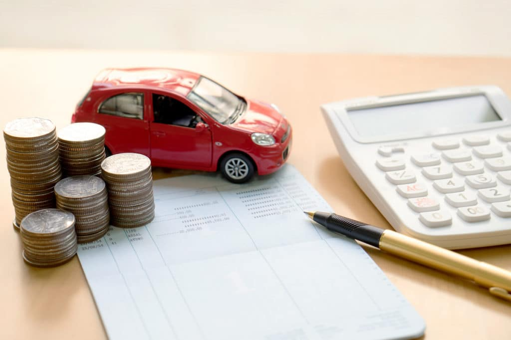vehicle depreciation tips