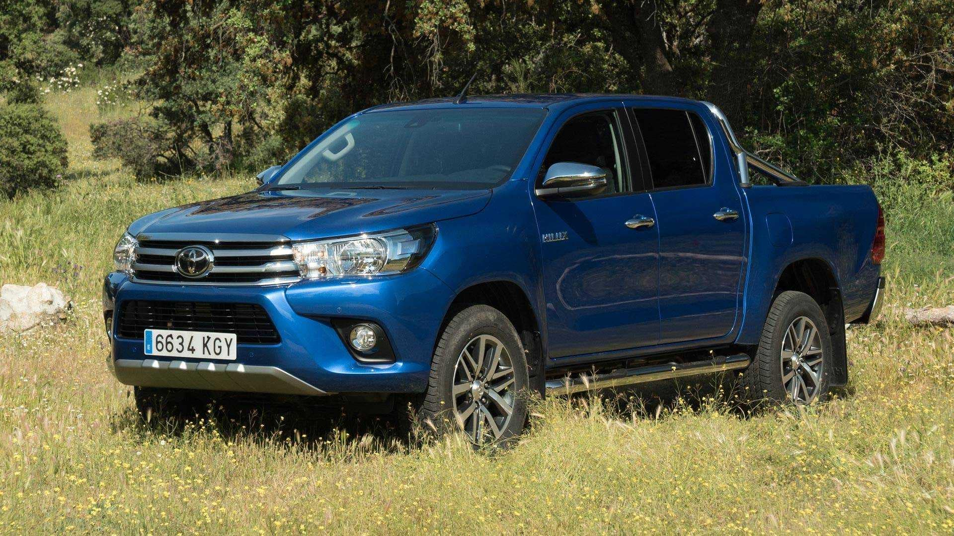 Check out the Orlando Toyota Hilux today.