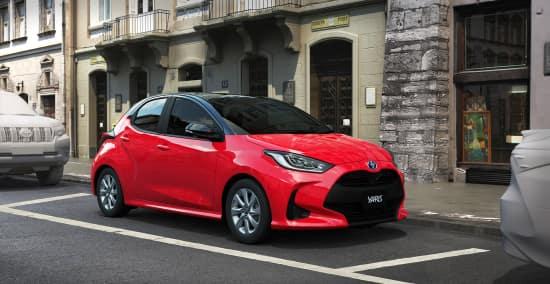 Orlando Toyota Yaris for sale.