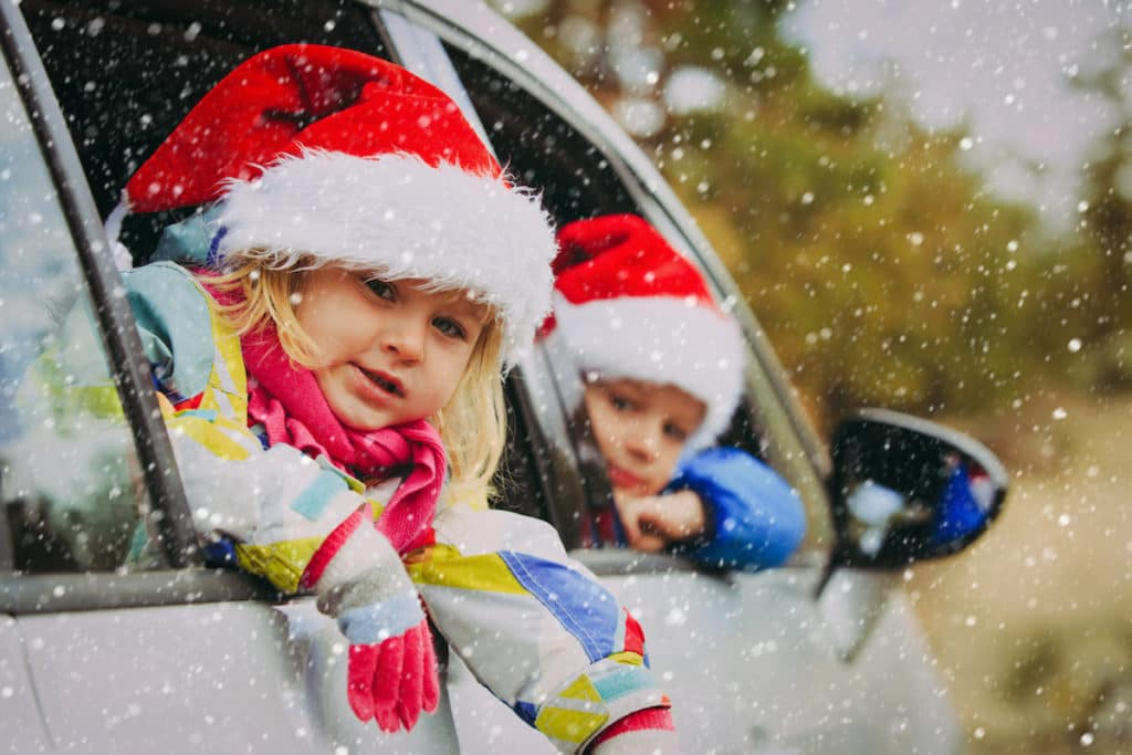 Orlando Toyota tips for holiday travel