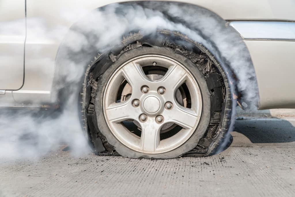 Orlando car tire care tips