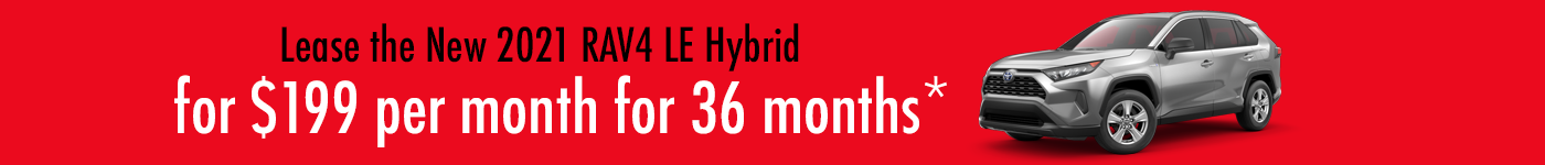 Hybrid SUV deals