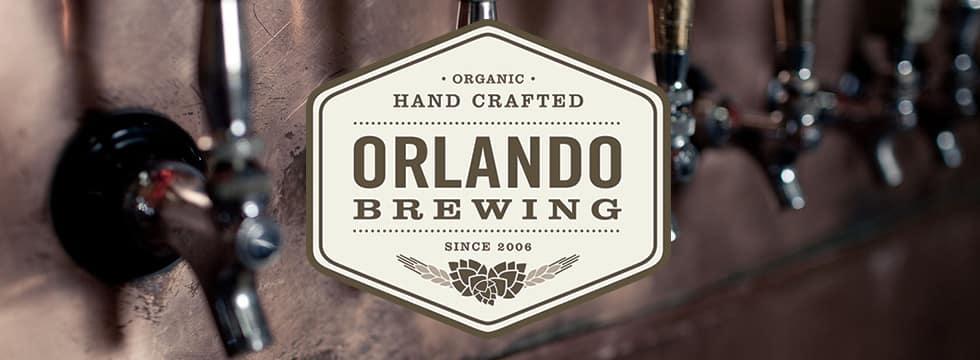 Orlando brewery music