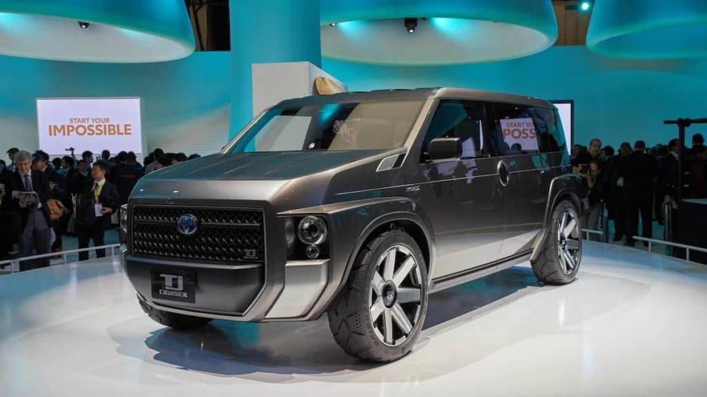 2020 Toyotas