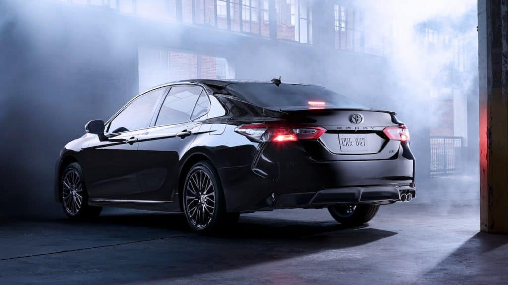 2020 Toyota in Central Florida