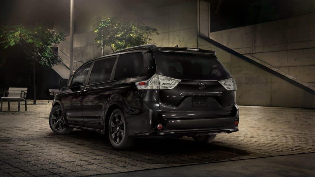 Nightshade Edition Toyota