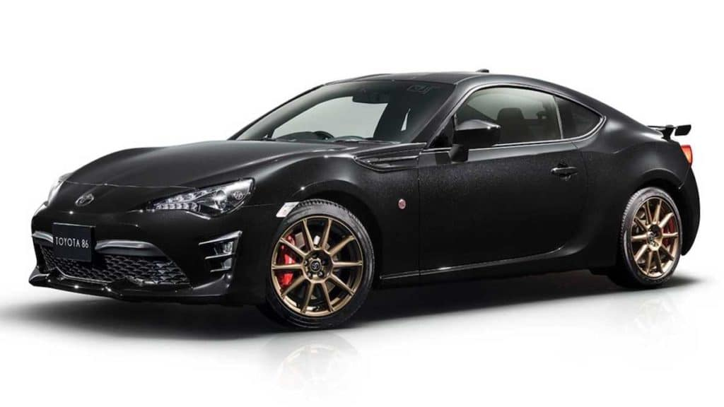 Orlando Toyota sports car