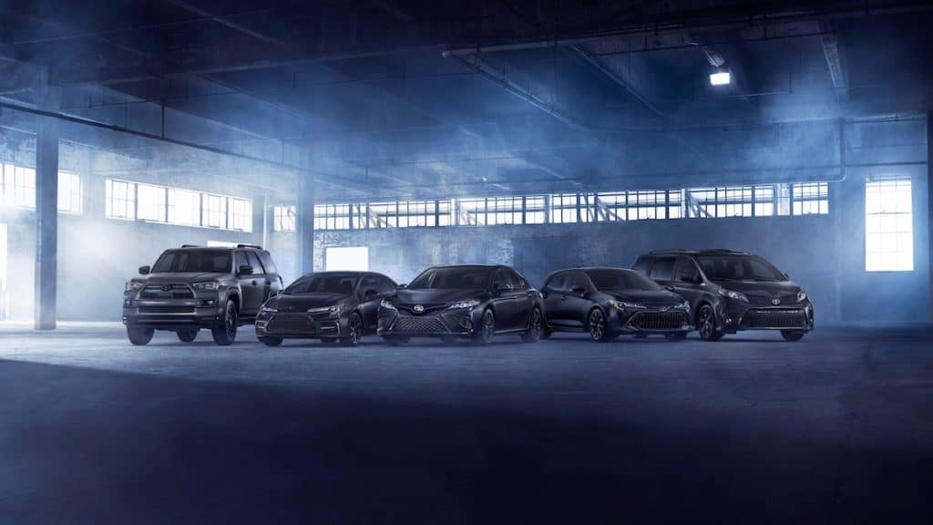 Orlando Toyota special editions