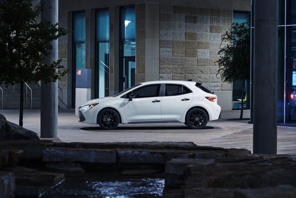 special edition Orlando Toyota