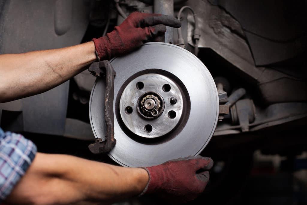 Orlando brake service