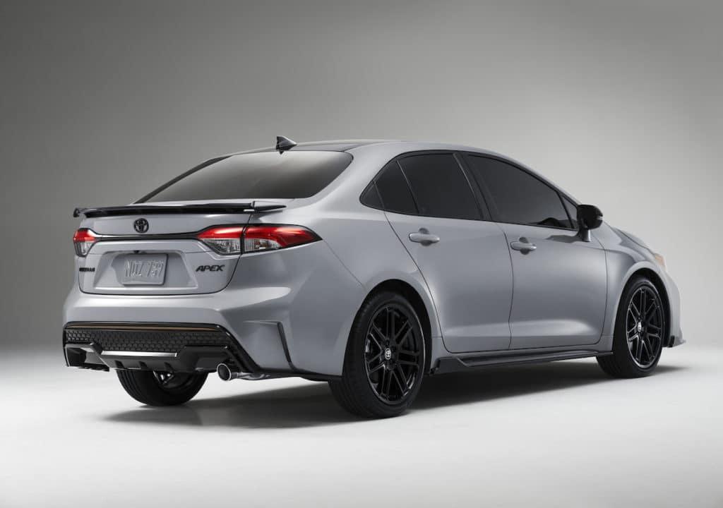 2021 Toyota