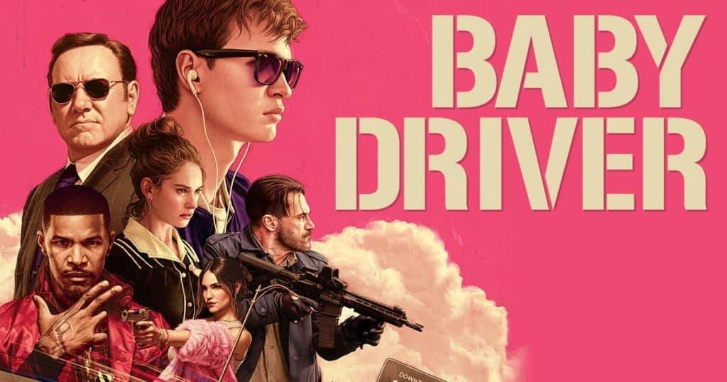 action car movie